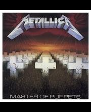 Metallica:master Of Puppe