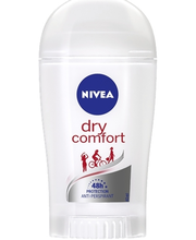 NIVEA 40ml Dry Comfort Deo Stick -antiperspirantti