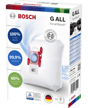 Bosch bbz41f pölypussi
