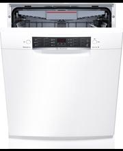 Bosch SMU46KW02S astianpesukone 60cm valkoinen
