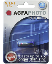 AgfaPhoto LR1 1-pack