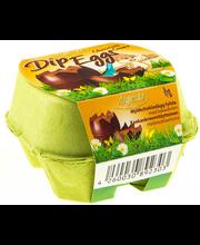 Fine Chocolate Eggs Fille