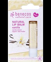 Huulivoide vanilja 4,8g