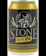 Stone Go to IPA 4,7% 0,33l oluttölkki