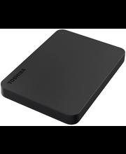 Toshiba ulkoinen kovalevy Canvio Basics 4Tt