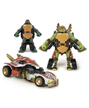 Tmnt twist n mutate fig.