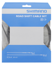 Shimano vaihdevaijerisetti sis40
