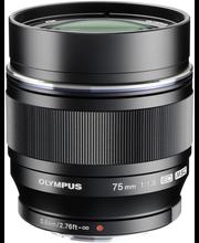 Olympus 75mm f1.8