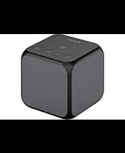 Sony SRS-X11 Bluetooth/NFC kaiutin, musta