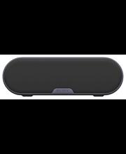Sony SRS-XB2 Bluetooth/NFC langaton kaiutin musta