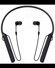 SONY WI-C400 MUSTA - S...