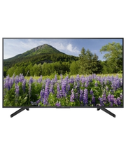 Sony kd-49xf7005 4k tv
