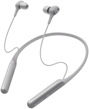 Sony wi-c600nh harmaa