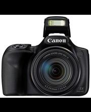 Canon Powershot SX540 HS kamera musta