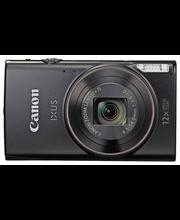 Canon ixus 285 hs musta