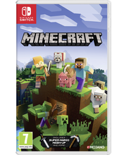 NSW Minecraft: Nintend...