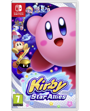 NSW Kirby Star Allies