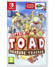 NSW Captain Toad: Trea...