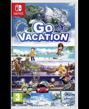 Nsw go vacation