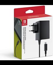 Nintendo switch -muuntaja