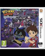3DS YO-KAI WATCH 2: PS...