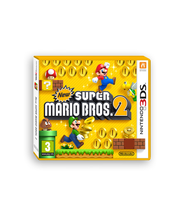 3ds new super mario bros2