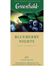 Greenfield Blueberry N...