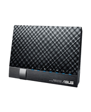 ASUS DSL-N17U ADSL/VDSL WLAN modeemi