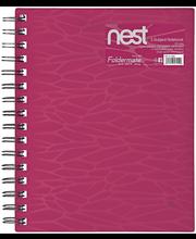 Kierrekirja a5 nest