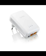 ZyXEL PLA5206v2 Powerline-adapteri 2 kpl, valkoinen