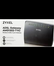 Zyxel amg1302 adsl2