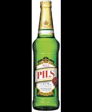 A.Le Coq 0,5L PILS 4,7% kertalasipullo olut