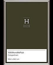 House Visa kehys 59x84 cm
