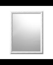 Peili Nostalgia 30x40 cm, valkoinen