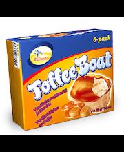 Balbiino Jäätelövene 6kpl 420g Toffee