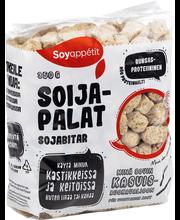 350 g Soijapalat