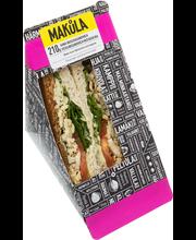 Makula 210g Kana basilika sandwich