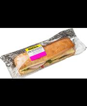 Makula 270g Kinkku-juusto patonki