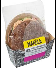 Makula 150g Kana-pekoni-chili ruisleipä
