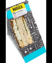 Skagen sandwich 210 g