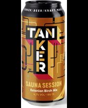 Sauna Session 4,7% 0,44l