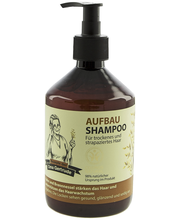 OG 500ml korjaava shampoo