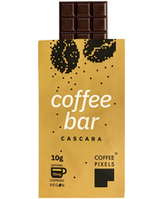 Coffee Bar With Cascara