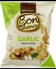 Bon Chance 120g Valkosipuli leipäsipsi