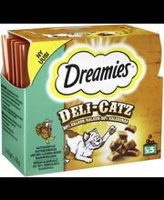 Dreamies Deli-Catz 5x5...