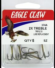 Eagle Claw koukku 374A