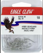 Eagle Claw koukku 6331A