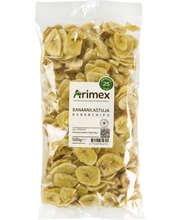 Arimex 500g Banaanilas...