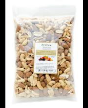 Arimex 500g Suolattuja ja paahdettuja pähkinäsekoitus