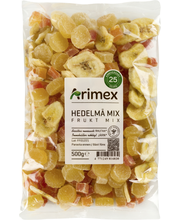 Arimex 500g Hedelmä mix
